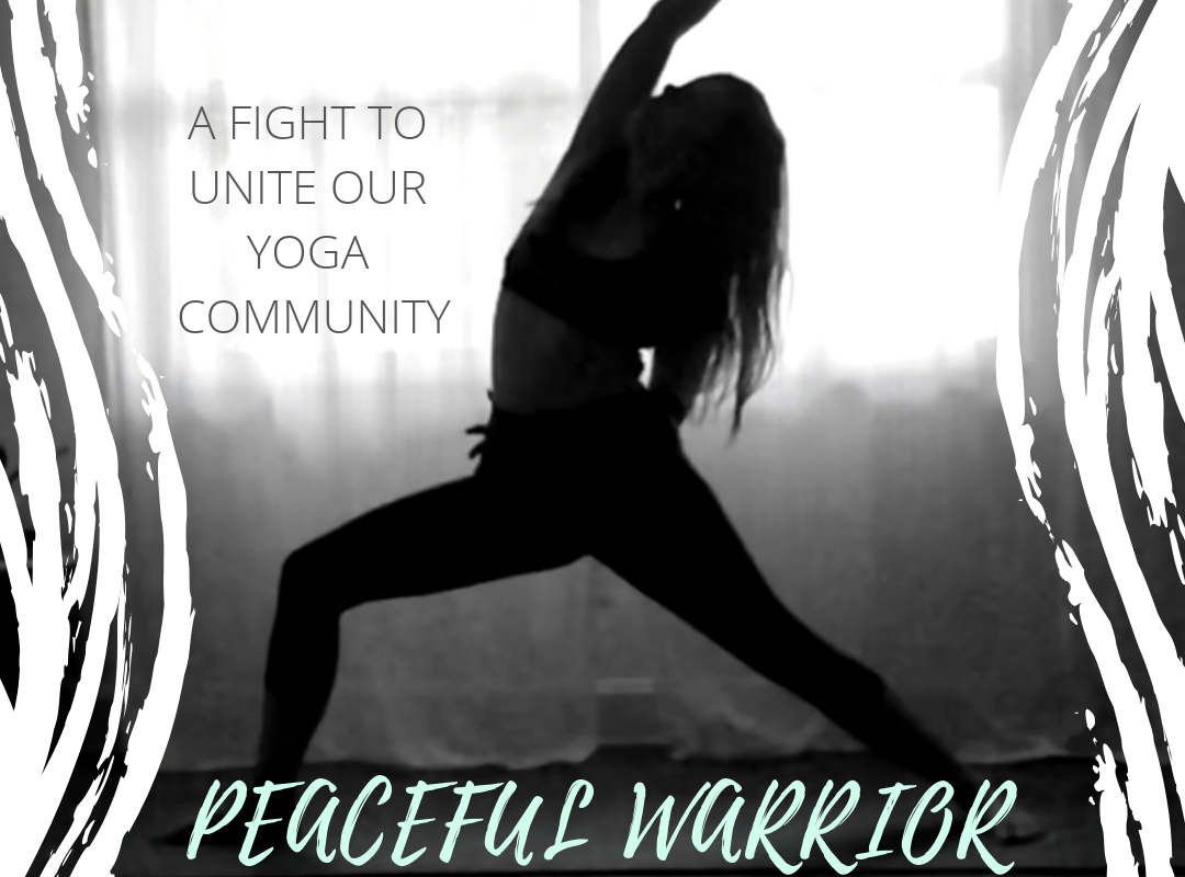 Peaceful Warrior.