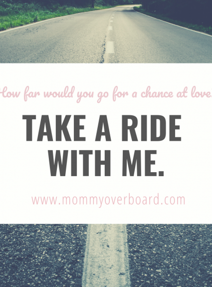 Take a ride with me.